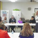 Madison and Union County Democrats discuss shortcomings