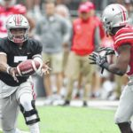 Ohio State spring football game tells part of story