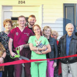 Local veterinary hospital doubles size of its facilities
