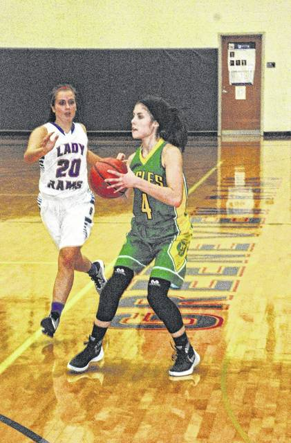 Madison-Plains Kerrigan Kelley returns to lead a young Golden Eagles squad this winter.