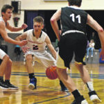 Newark Catholic tops Shekinah