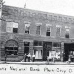 Farmers' Bank founded Feb. 6, 1892