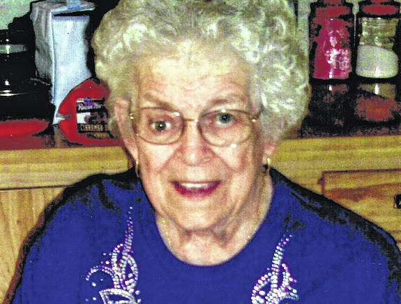 Lois Bowman Snyder will be celebrating her 90th birthday from 1-4 p.m. on Sunday, Feb. 25 at the Church of Christ, 195 Arthur-Bradley Road in Plumwood. Lois Maxine Adkins was born on Feb. 25, 1928 in Charleston, West Virginia. She moved to Ohio and settled in Plumwood in 1962.