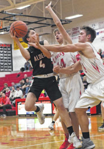 County hoops standouts