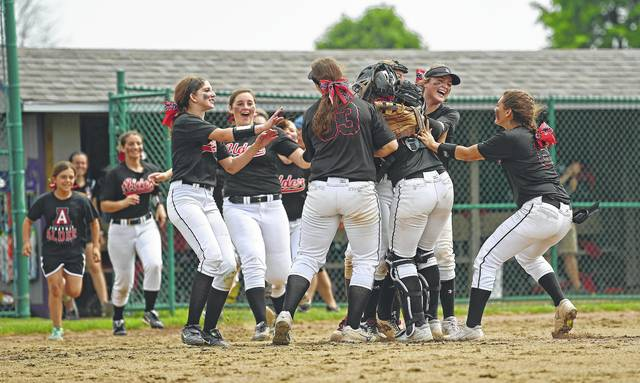 The Jonathan Alder softball team had plenty of reasons to celebrate last season. The Lady Pioneers won district and regional titles and advanced to the Division II state semifinal.
