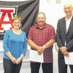 Alder fiscal year ends on high note