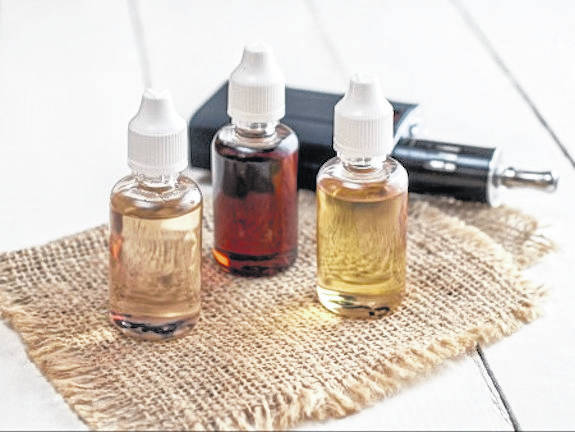 As e-cigarettes have become more popular, the number of children who have been exposed to liquid nicotine has also increased. There are various flavors of liquid nicotine for use in electronic cigarettes.