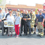 Click It or Ticket event held