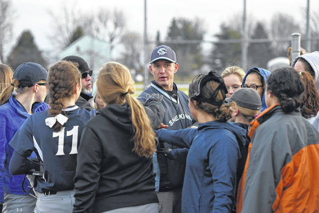 The Shekinah Christian softball team won its Division IV Central District tournament opener Monday against Tree of Life 20-9.