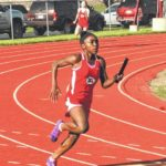Regionals next stop for track standouts