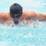 Sharks outswim competition
