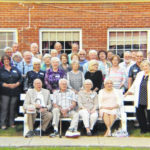 Historical society holds annual banquet