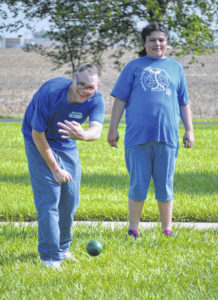Special Olympians selected for State Games