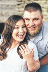 Engagement announced